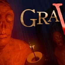 Grave VR Game Free Download