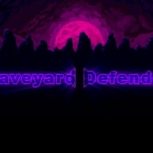 Graveyard Defender Game Free Download