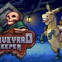 Graveyard Keeper (v1.030) Game Free Download