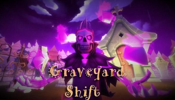 Graveyard Shift Free Download