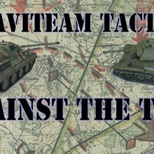 Graviteam Tactics: Against the Tide Game Free Download