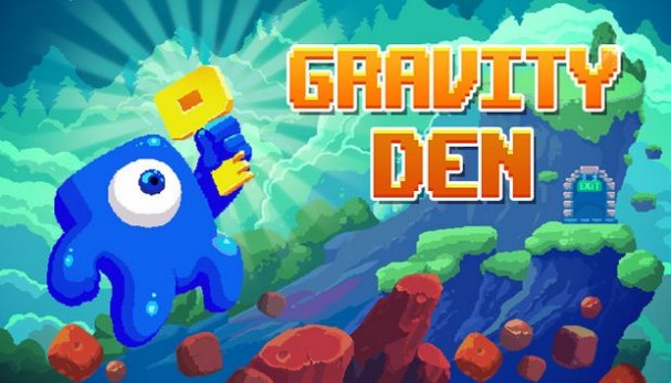 Gravity Den Free Download