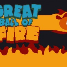 Great Ball of Fire Game Free Download