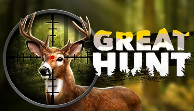 Great Hunt: North America Free Download