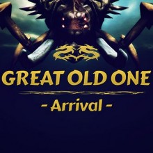 Great Old One - Arrival Game Free Download