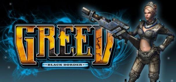 Greed: Black Border Free Download
