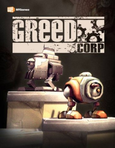 Greed Corp Free Download