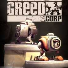 Greed Corp Game Free Download