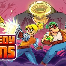 Greedy Guns (v1.09) Game Free Download
