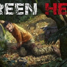 Green Hell (v0.5.1) Game Free Download