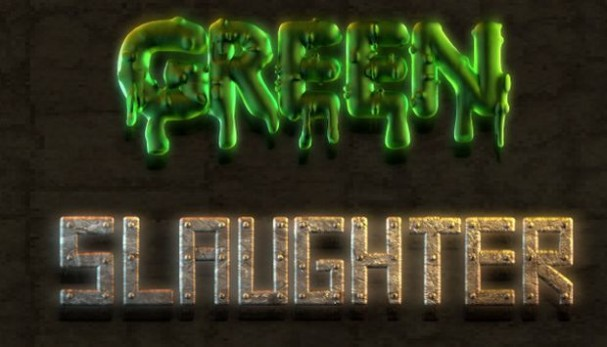 Green Slaughter Free Download