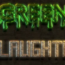 Green Slaughter Game Free Download