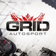 GRID Autosport - Black Edition Game Free Download