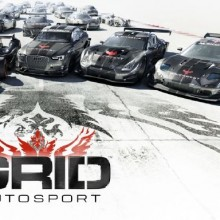 GRID Autosport (v1.0.1 & ALL DLC) Game Free Download