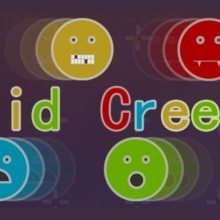 Grid Creeps Game Free Download