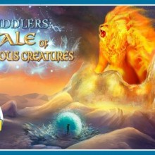 Griddlers: Tale of Mysterious Creatures Game Free Download
