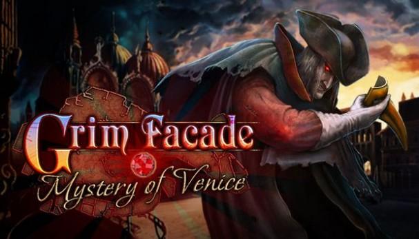 Grim Facade: Mystery of Venice Collectors Edition Free Download