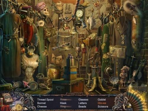 Grim Facade: Mystery of Venice Collectors Edition PC Crack