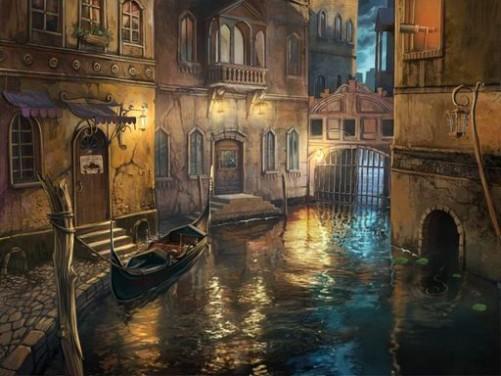 Grim Facade: Mystery of Venice Collectors Edition Torrent Download