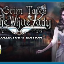 Grim Tales: The White Lady Collector's Edition Game Free Download