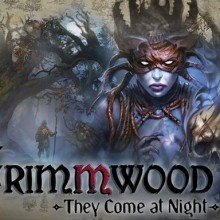 Grimmwood - They Come at Night Game Free Download