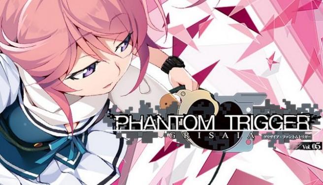 Grisaia Phantom Trigger Vol.5 Free Download