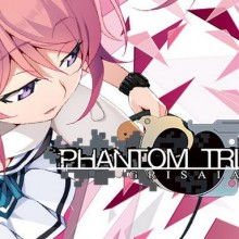 Grisaia Phantom Trigger Vol.5 Game Free Download
