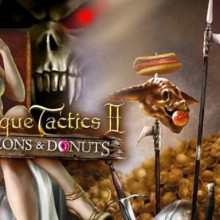 Grotesque Tactics 2 – Dungeons and Donuts Game Free Download