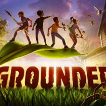 Grounded (v0.1.1) Game Free Download