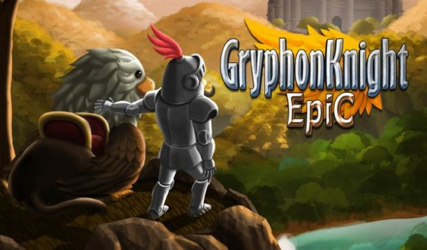 Gryphon Knight Epic Free Download