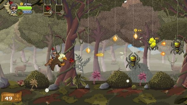 Gryphon Knight Epic PC Crack