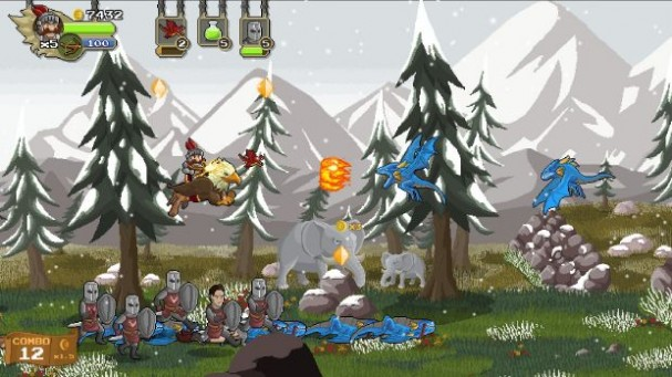 Gryphon Knight Epic Torrent Download