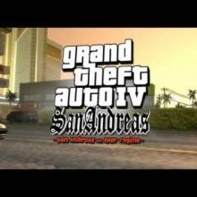 GTA IV: San Andreas BETA 3 Game Free Download