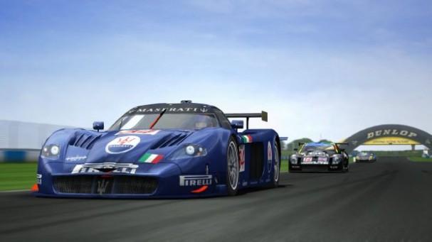 GTR 2 FIA GT Racing Game PC Crack