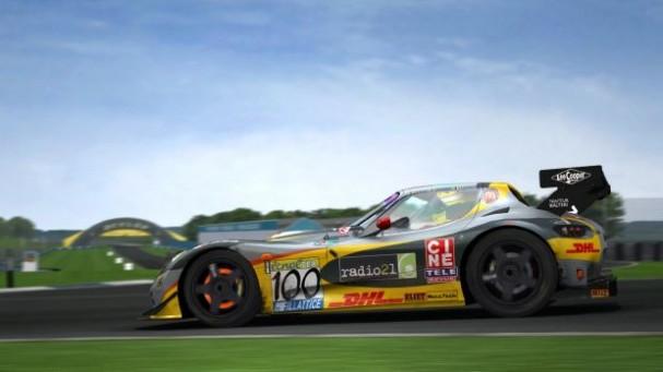 GTR 2 FIA GT Racing Game Torrent Download