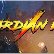 Guardian war VR Game Free Download