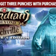 Guardians of Beyond: Witchville Collector's Edition Game Free Download