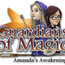 Guardians of Magic: Amanda's Awakening Game Free Download