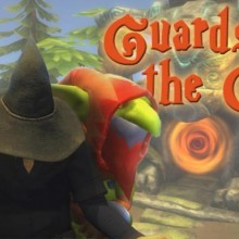 Guards of the Gate Game Free Download