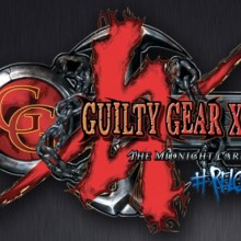 Guilty Gear X2 #Reload Game Free Download