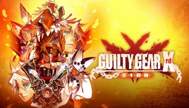 GUILTY GEAR Xrd -SIGN- Free Download
