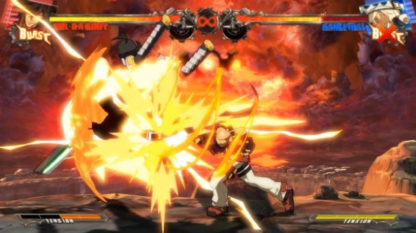 GUILTY GEAR Xrd -SIGN- PC Crack