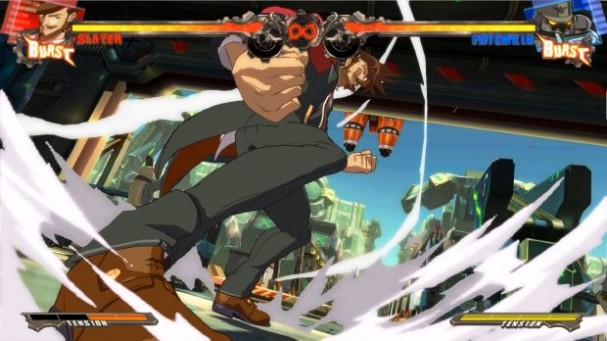 GUILTY GEAR Xrd -SIGN- Torrent Download