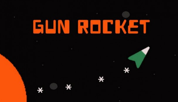 Gun Rocket Free Download