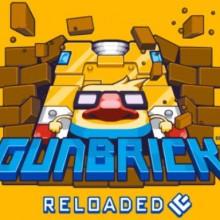 Gunbrick: Reloaded Game Free Download