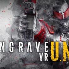 GUNGRAVE VR U.N Game Free Download