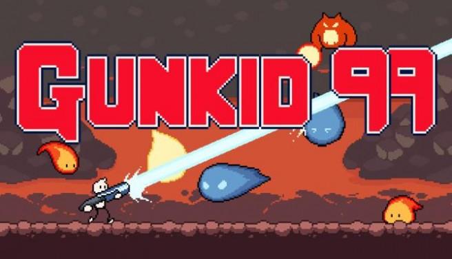 Gunkid 99 Free Download