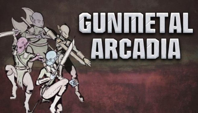 Gunmetal Arcadia Free Download