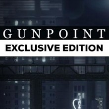 Gunpoint: Exclusive Edition Extras Game Free Download