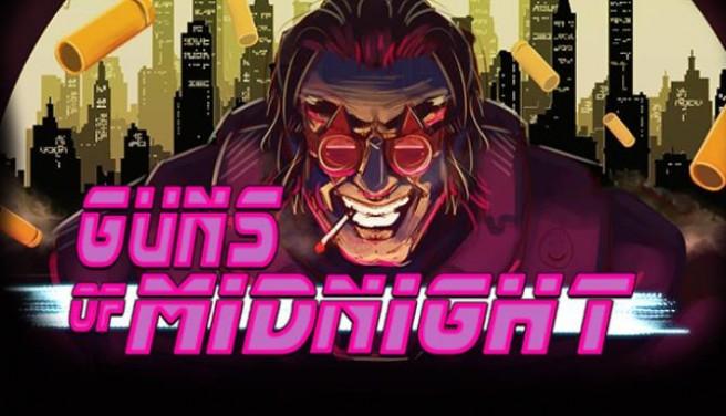 Guns of Midnight Free Download